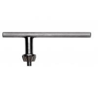 Ключ сверлильного патрона METABO, разм. 1, диам. 4 мм, хвостовик 30 мм (635165000)
